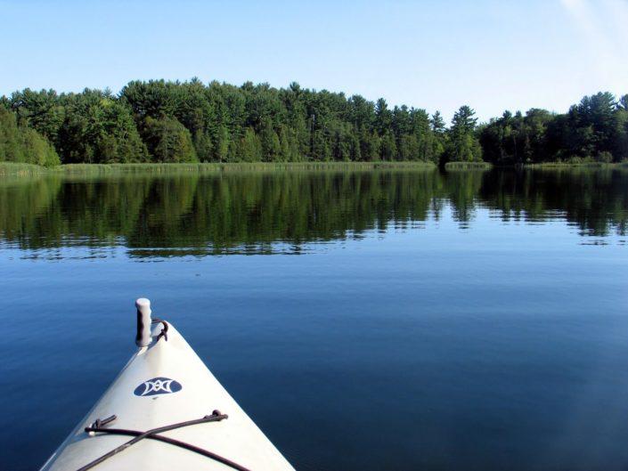 Kayak Chain O Lakes