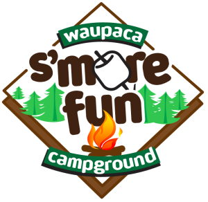 Waupaca Smores Fun Campground