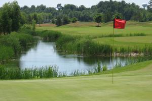 Waupaca Golf
